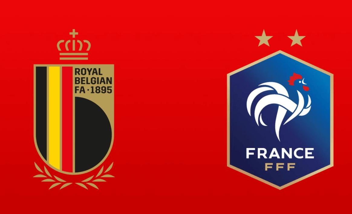 Preview Βέλγιο – Γαλλία