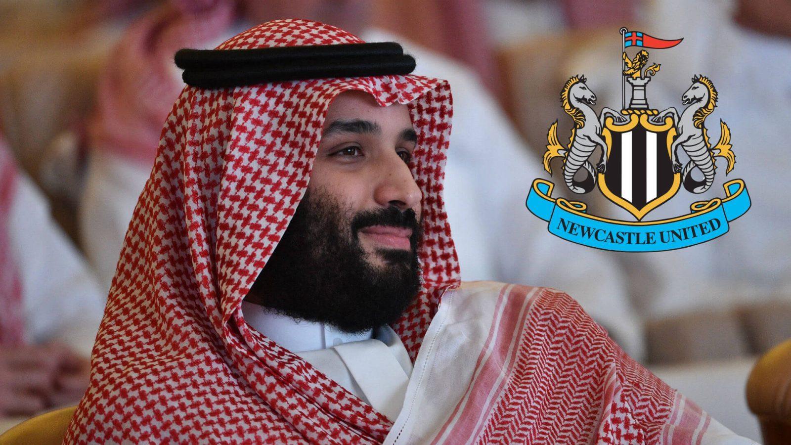 Η... αραβική Νιούκαστλ έφερε τα πάνω κάτω στις αποδόσεις