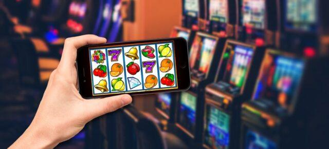 Online Slots: Πώς να κερδίσω