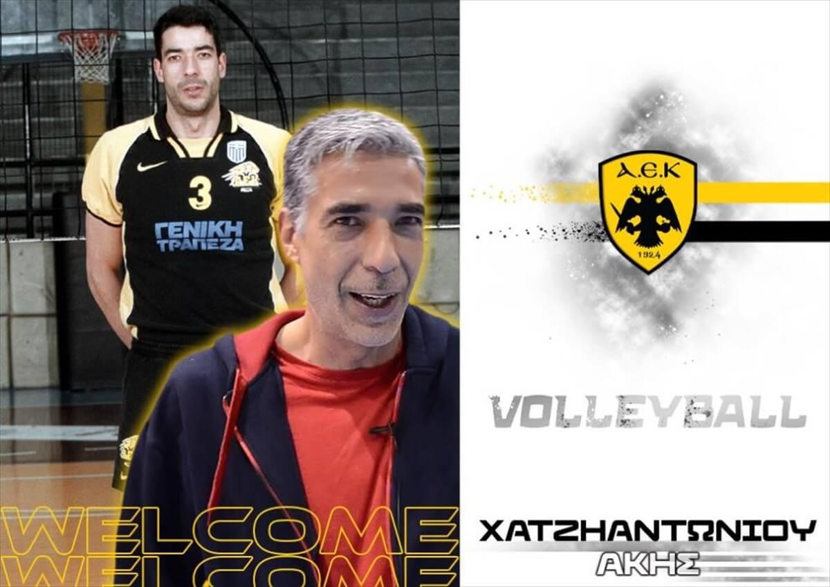 Ο προπονητής της ΑΕΚ, κ. Άκης Χατζηαντωνίου, στην «Πρωινή Φωνή»