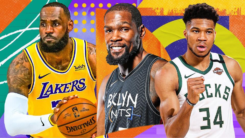 Μακροχρόνια NBA