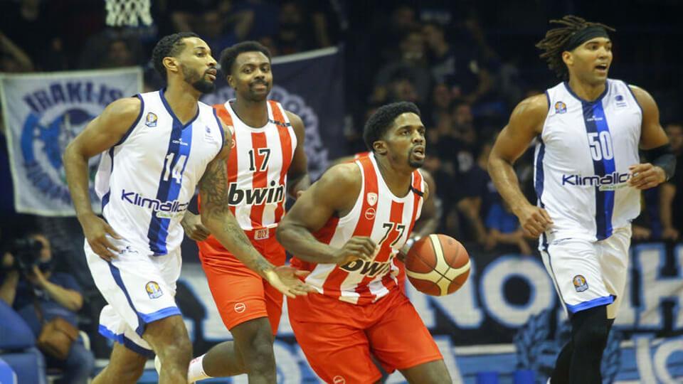 Προβλέψεις Basket League