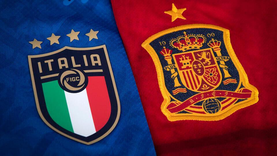 Preview Ιταλία – Ισπανία